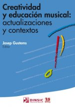 Creatividad y educación musical: actualizaciones y contextos-Manuales Universitarios-Partituras Intermedio