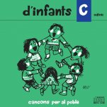 Cançons per al poble: d'infants C-Cançons per al poble CD-Music Schools and Conservatoires Elementary Level-Music in General Education Pre-school