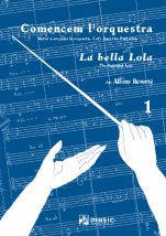 La bella Lola-Let's Begin Orchestra-Music Schools and Conservatoires Elementary Level