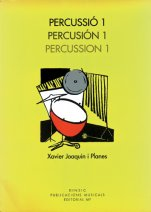 Percussion 1-Percussion-Music Schools and Conservatoires Elementary Level