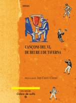 An Anthology of Drinking songs and Tunes for the Tavern-Calaix de solfa-Traditional Music Catalonia-Scores Intermediate