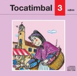 Tocatimbal 3-Tocatimbal CD-Music Schools and Conservatoires Elementary Level-Music in General Education Pre-school-Traditional Music Catalonia