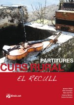 El Recull de partitures del Curs Rural-Diatonic Accordion Repertoire-Scores Advanced-Scores Intermediate