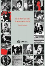 El llibre de les frases musicals-Materials de pedagogia musical (in catalan)-Musicography-Musical Pedagogy-University Level