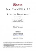 Da Camera 20-Da Camera (digital PDF copy)-Scores Elementary