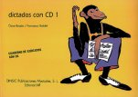 Dictados con CD 1-Dictados con CD-Music Schools and Conservatoires Elementary Level