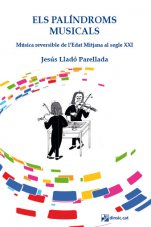 Els Palíndroms Musicals-Calaix de música (Musical Drawer)-Music Schools and Conservatoires Advanced Level-Scores Advanced