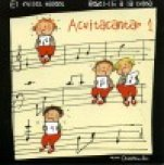 Acuitacantar 1: El follet valent - Rebel·lió a la cuina-Cantates infantils CD-Music Schools and Conservatoires Elementary Level-Music in General Education Pre-school-Music in General Education Primary School