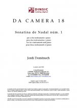 Da Camera 18-Da Camera (digital PDF copy)-Scores Elementary