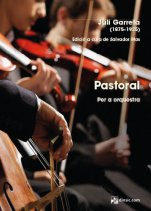 Pastoral (MO)-Orchestra Materials-Music Schools and Conservatoires Intermediate Level