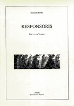 Responses-Música coral catalana (paper copy)-Scores Intermediate