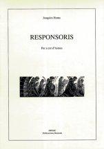 Responses-Música coral catalana (paper copy)-Scores Intermediate