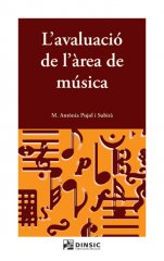 Evaluating your Music program-Materials de pedagogia musical (in catalan)-Musical Pedagogy-University Level