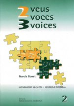 2-3 Voices 2-2-3 Voices (paper copy)-Music Schools and Conservatoires Elementary Level