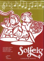 Solfeig 4-Solfeig (Language of Music - Elementary)-Music Schools and Conservatoires Elementary Level