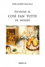 "Escoltar el ""Così fan tutte"" de Mozart-Escoltant òpera-Music Schools and Conservatoires Intermediate Level-Music Schools and Conservatoires Advanced Level-Musicography-Musical Pedagogy-University Level"