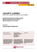Jacob's Ladder-Da Camera (separate PDF pieces)-Music Schools and Conservatoires Elementary Level-Scores Elementary