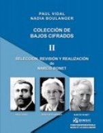 II. Recopilación de bajos cifrados-Harmonia-Music Schools and Conservatoires Advanced Level